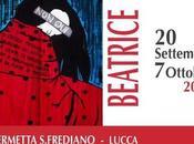 """Beatrice Brigante, """"Visionaria"""""""