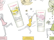 Clarins, White Flowers Collection: Balsami Corpo Creme Mani