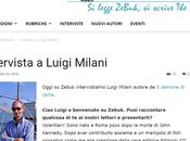 L'intervista ZeBuk