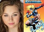 """""""Stargirl"""": Brec Bassinger sarà protagonista della nuova serie Universe"""
