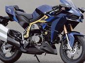 "Kawasaki Z125 ""Ninja Pleasure"