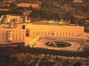 Luoghi Occulti: Corte Suprema Israeliana