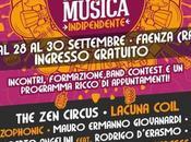 FATTI MUSICA INDIPENDENTE interviste aspettando FAENZA settembre
