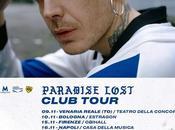 """GEMITAIZ: dopo successo disco """"DAVIDE"""" arriva """"Paradise Lost Club Tour"""" importanti club d'Italia!"""