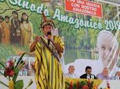 Brasile:pure Europa parla Amazzonia ecologia integrale