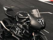 Triumph Moto2 Prototype 2018