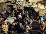 Catania sotterranea. sulle tracce martiri