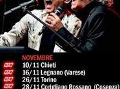 Roby Facchinetti Riccardo Fogli Ecco Nuove Date Tour Insieme