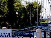 """""""VelaXTutti"""" laguna mare alla Base Nautica della Lega Navale Italiana Venezia. Malamocco operativo nuovo pontile omologato."""