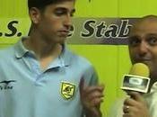 """Under Esposito: """"Orgoglioso indossare questa maglia: Juve Stabia emoziona"""""""