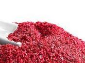 Benefici proprietà Sumac, miglior antiossidante naturale