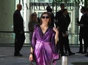 Eventi milano fashion week 2018 giorgio armani laura biagiotti