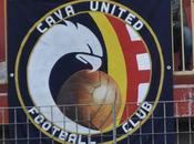 """Cava United seconda fase l'iniziativa """"Disegna maglia dello United"""""""