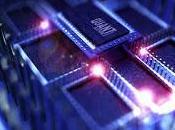 Transistor quantistico singolo fotone computer quantici