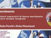 L'ARTE CURA Seminari teatrodanzaterapia psicodramma Benedetto Tronto