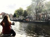 giorno Amsterdam bici
