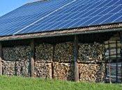 Rinnovabili, incentivi sostituire tetti amianto fotovoltaico
