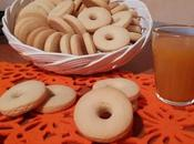 Biscotti alla panna (macine)