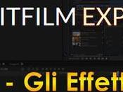 Corso hitfilm express: effetti chroma