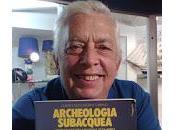 Claudio Mocchegiani Carpano, Archeologo amico vero