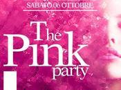 Pink Party Capannina Franceschi Forte Marmi