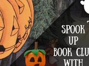 "Book Club Lettura Inglese Riciclo Creativo Halloween: Pumpkin libro ""The Little Lady Afraid Anything"""
