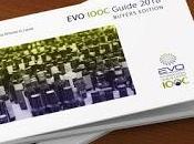 Iniziato count-down prima uscita ufficiale della IOOC Guide 2018 Buyer Edition