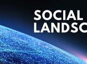 Ecco panoramica sull'uso Social Media livello globale