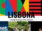 Fine settimana Lisbona eventi ottobre 2018