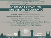 """Milano presentazione premio letterario degli Emirati """"Sheikh Zayed"""""""