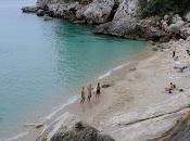 spiaggia Santoru, Cala Gonone, Dorgali (NU)