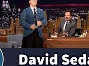 incontro distanza David Sedaris