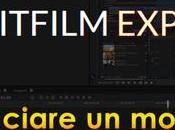 CORSO HITFILM EXPRESS: Tracciare movimenti (TRACKING)