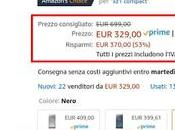 Super offerta Amazon: Sony Xperia venduto spedito Amazon euro [Best Buy]