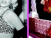 STELLA ROSA SHOCKING Jayne Mansfield, vita dannazione sirena Hollywood