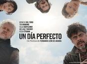 Stasera alle 21,15 Perfect Fernando León Aranoa, sguardo insolitamente ironico dramma della guerra