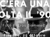 C'era volta '900: l'Italia bianco nero nelle foto Fiammetti