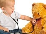 Corso primo soccorso emergenze pediatriche