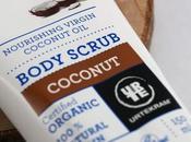 Scrub corpo ecobio Cocco Urtekram Recensione SVcosmetics