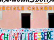 """buona notizia""""…per Calabria"""