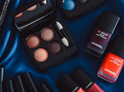 Chanel Apotheosis Collezione Makeup Autunno 2018 Recensione Swatches