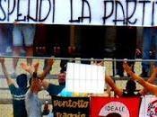Ideale Bari Calcio: 'Per strade, stadi, città'