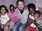 Volontariato Zambia: Scelta Diego Vivere Ghetto Lusaka