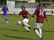Serie Cassino spreca vince Trastevere: Prisco Marcheggiani bastano
