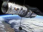 Telescopi spaziali Chandra Hubble fuori souyz esplode. Cosa succedendo?
