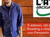 ottobre 2018: Dillo mammà: reading chiacchierata Pierpaolo Mandetta