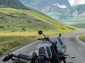 Moto Guzzi GranSasso 1100 Officine Rossopuro