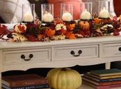 HOME DECOR: Tasteful Fall Decor Ideas