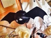Fantasmini pipistrelli handmade