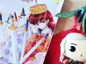 Manga Consigli Lettura #21: Yona principessa scarlatta Mizuho Kusanagi